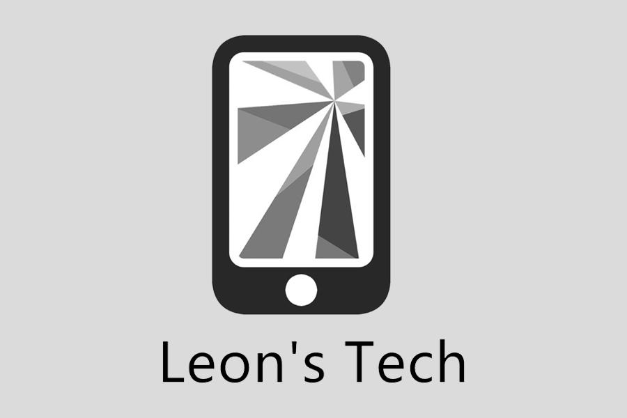 Leons technology logo
