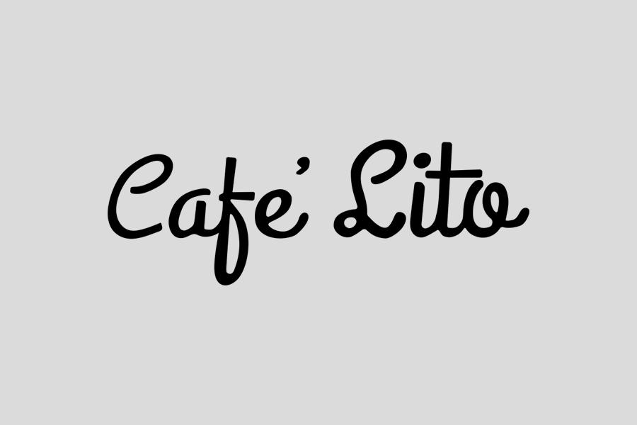 cafe lito logo