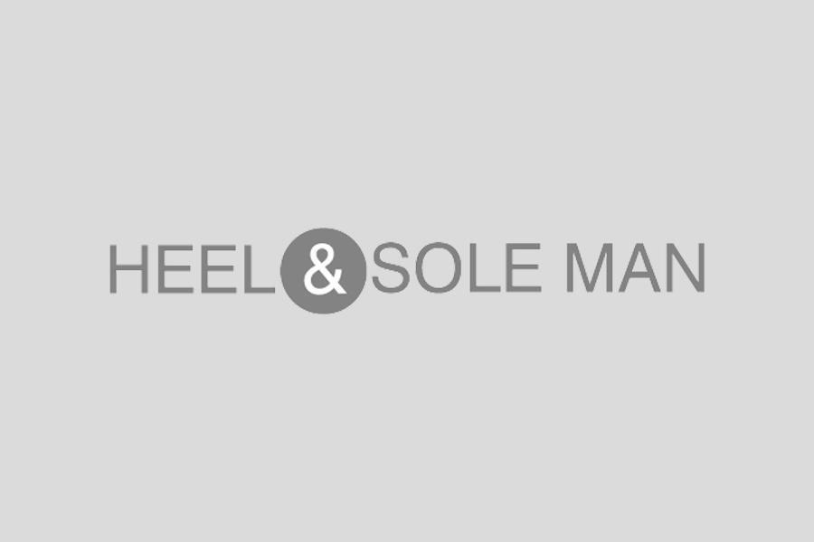 heel and soul man