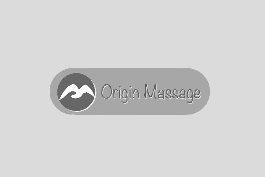 origin massage logo